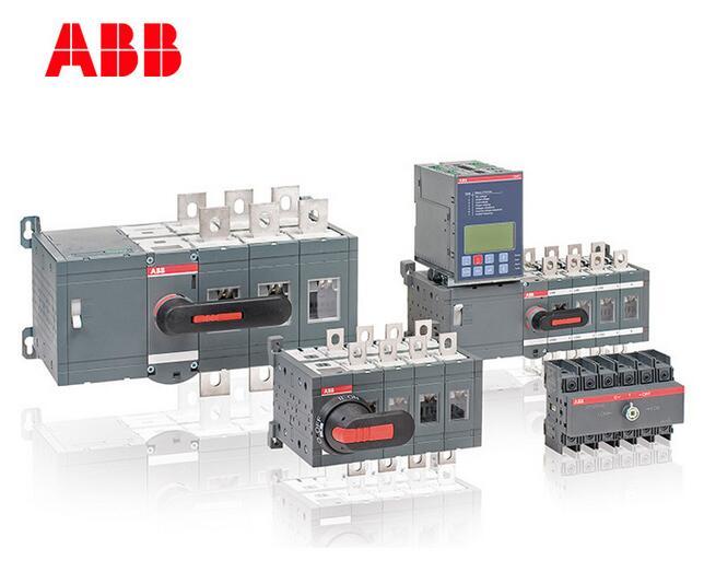 双电源自动转换开关CB级DPT/ATS