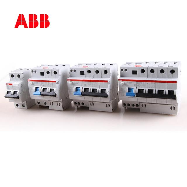 剩余电流动作保护器GSH系列