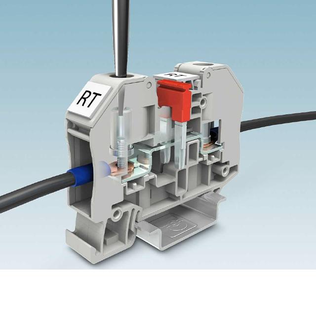 螺栓连接端子RT系列