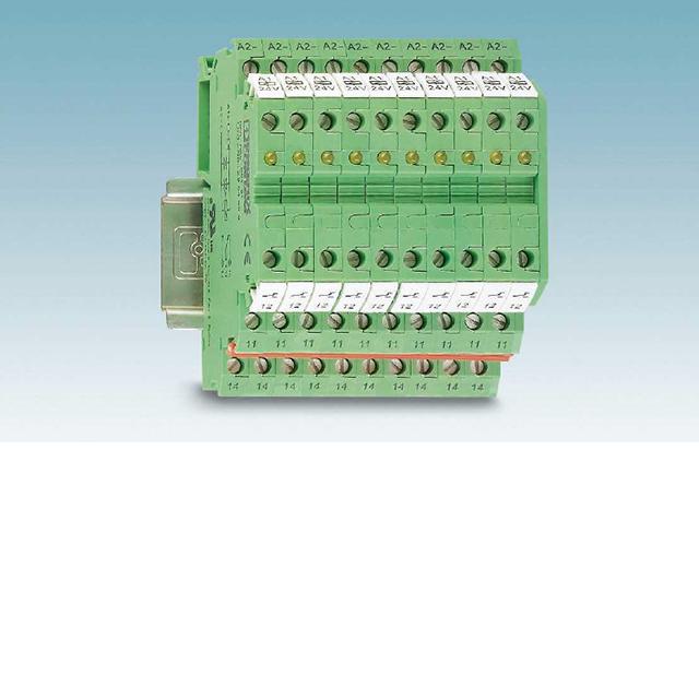 端子式继电器DEK