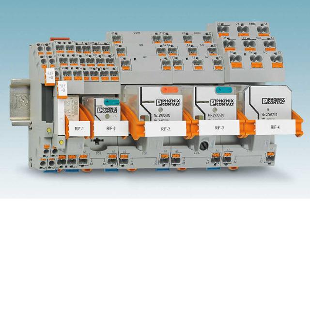 通用型工业继电器RIF