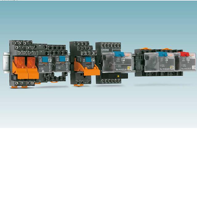 模块化继电器ECORLINE