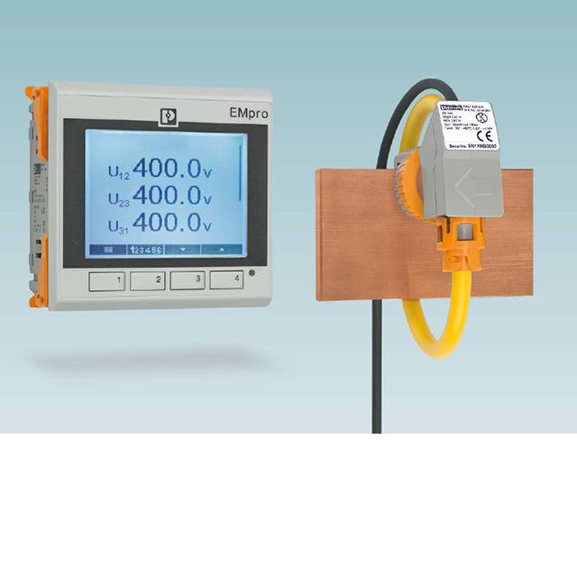 电量测量监视产品
