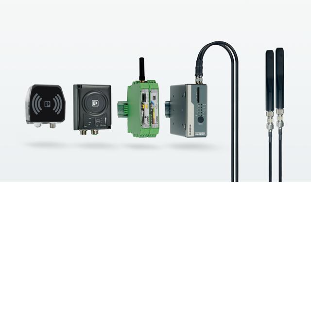 工业无线技术