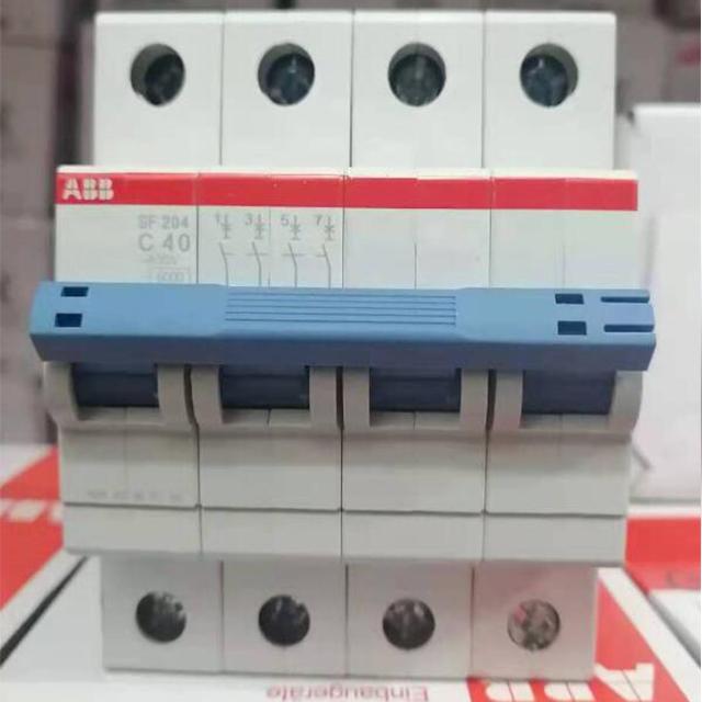 微型断路器SF200系列