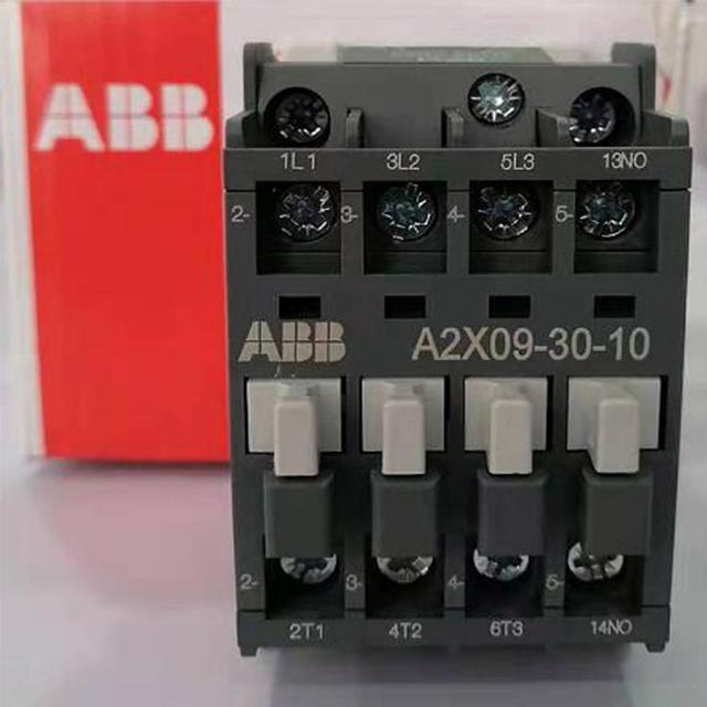接触器A2X系列