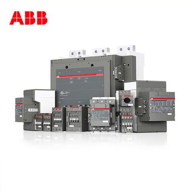 宽电压接触器AF系列