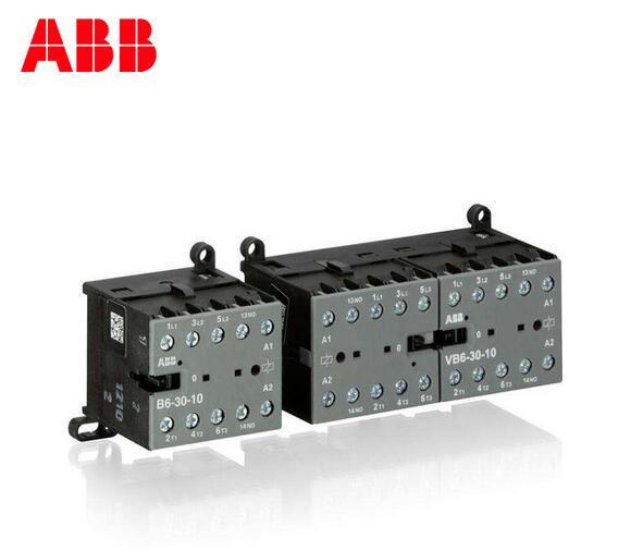 ABB接触器代理